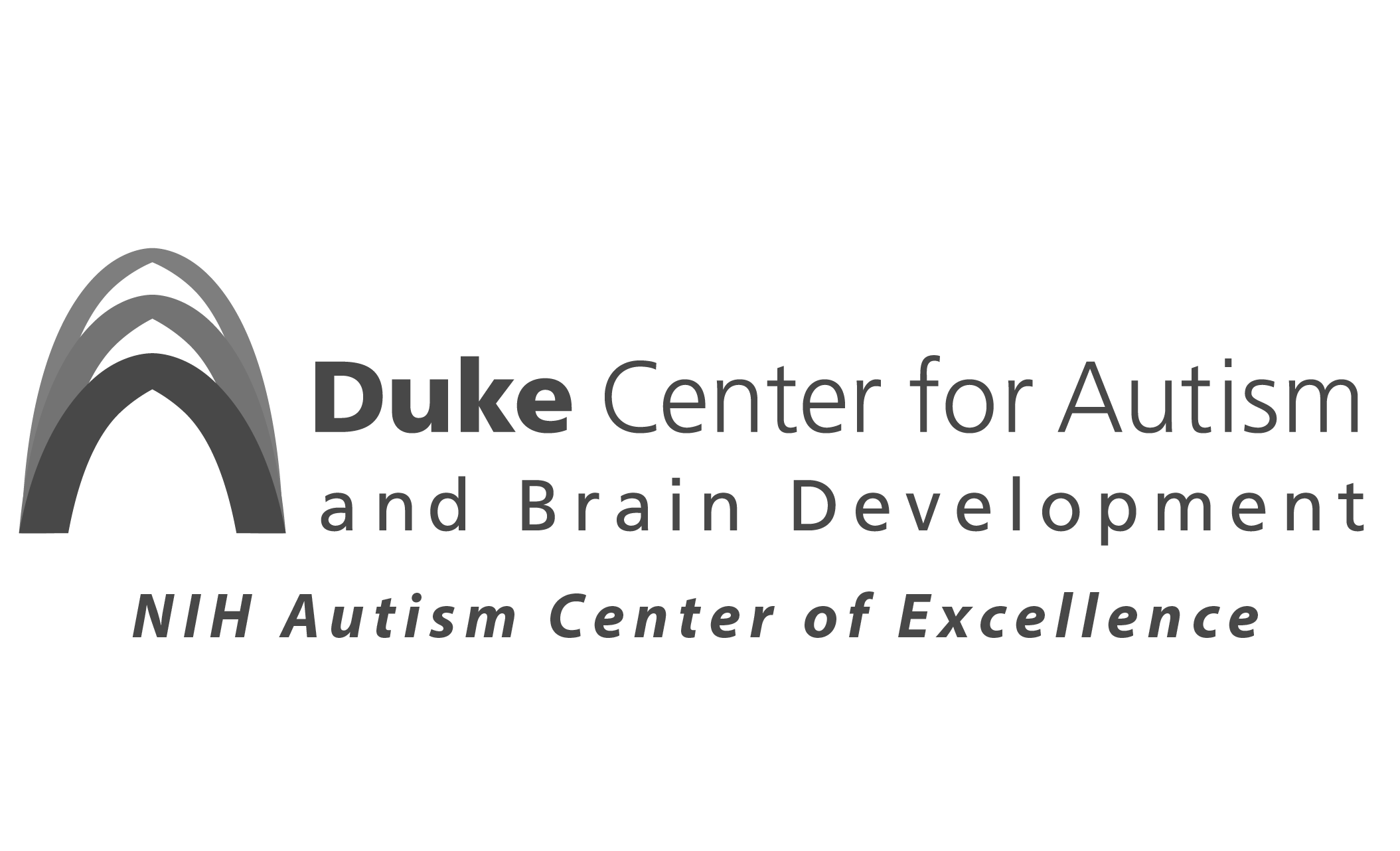 Duke Center for Autism and Brain Development, Converge Autism Summit, Greenville, SC
