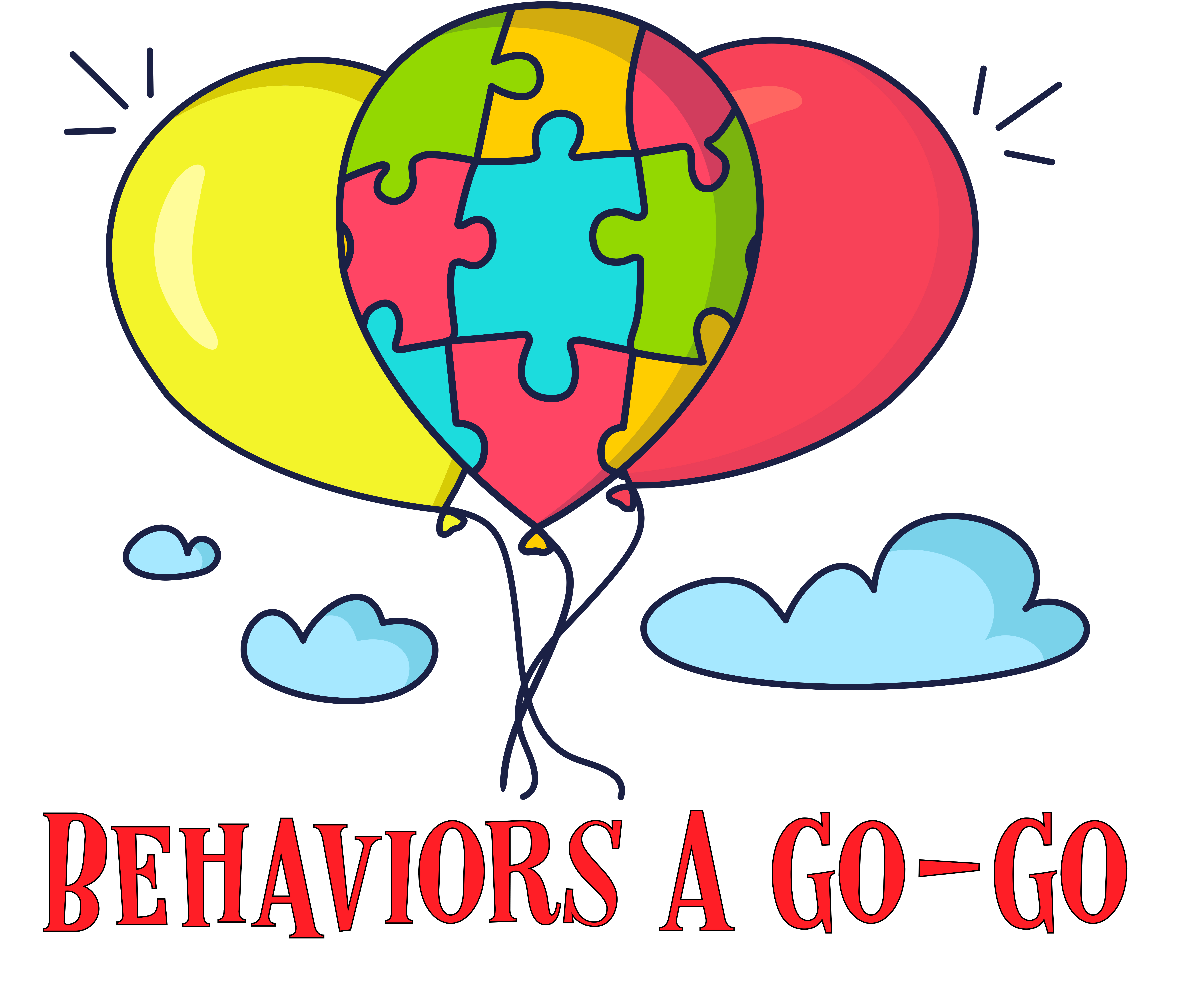 Behaviors A Go-go, Converge Autism Summit, Greenville, SC